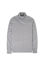 LS T-Shirt with turtleneck
