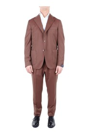 TZIGS002TA165 Single-breasted suit
