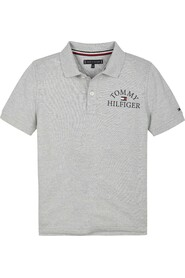 Logo Chest Polo
