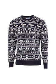 ugly X-mas knit