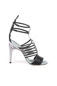 Begagnade Strappy Heel Runway Sandals