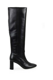 HIGH KNEE BOOT