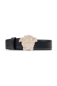 Appliquéd belt