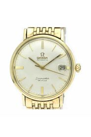 Pre-owned Seamaster Automatic Gold Plated
