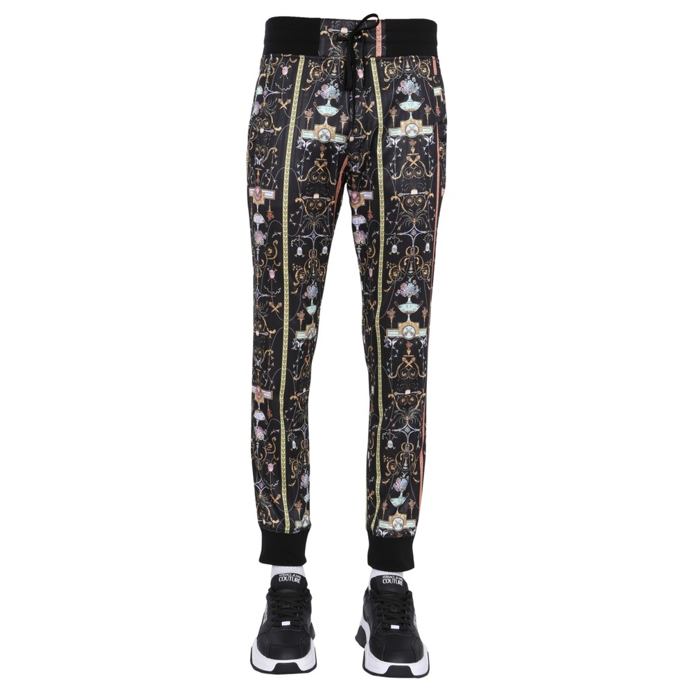 Versace Jeans Couture JOGGING PANTS