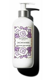 Jacaranda body lotion med pumpe