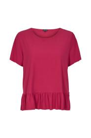 Alma Frill T-shirt SS