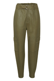 Home Leather Pant