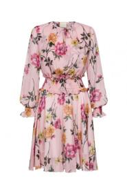 Sukienka w kwiaty Seniorita