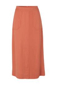 Tegan Midi Skirt