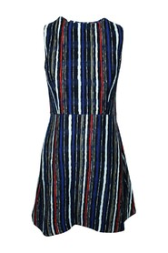 Multiprint Shift Dress -Pre Owned Condition Very Good
