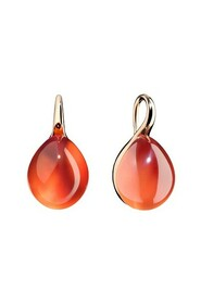 ROUGE PASSION earrings