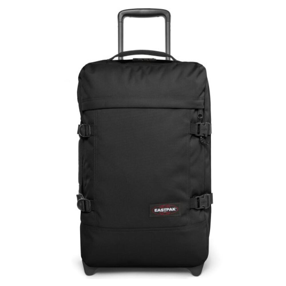 Strapverz S resväska på hjul