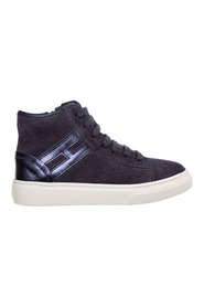 boys shoes baby child high top sneakers suede j340