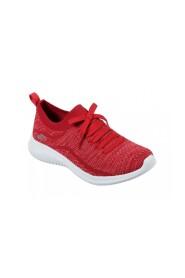 Skechers Ultra Flex 12841 RED