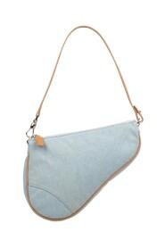 Brukt Mini Saddle Bag