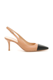 Lucy slingback