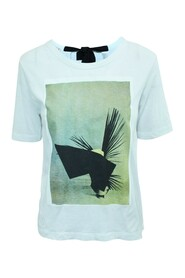 T-Shirt With Print X Ruth Van Beek Collaboration -Pre Owned