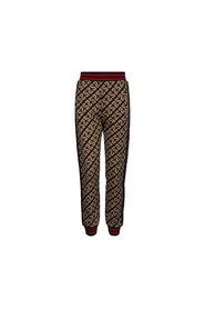 Petit by Sofie Schnoor - Pants, Lukas - Black / Brown