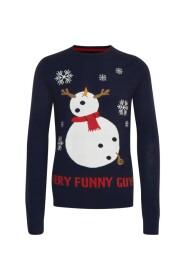 Kersttrui Funny Guys
