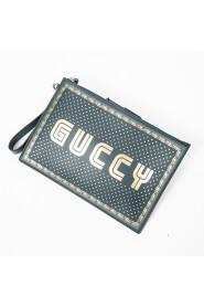 Guccy Sega Clutch