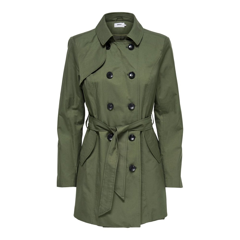Trenchcoat Seasonal
