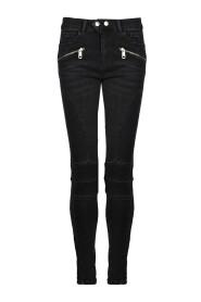 Venedig Black Jeans