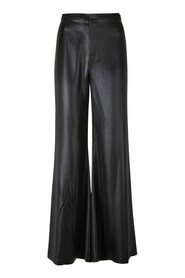 Wash & Go wet shine trousers
