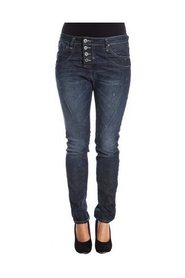 Please Jeans P78dark Blue Denim