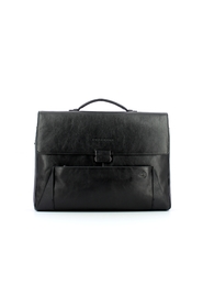 PC briefcase with Pan flap