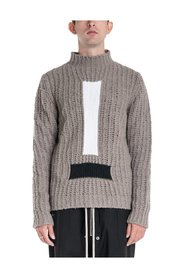 Chunky Lupetto Knit