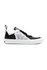 County of Milan Sneakers