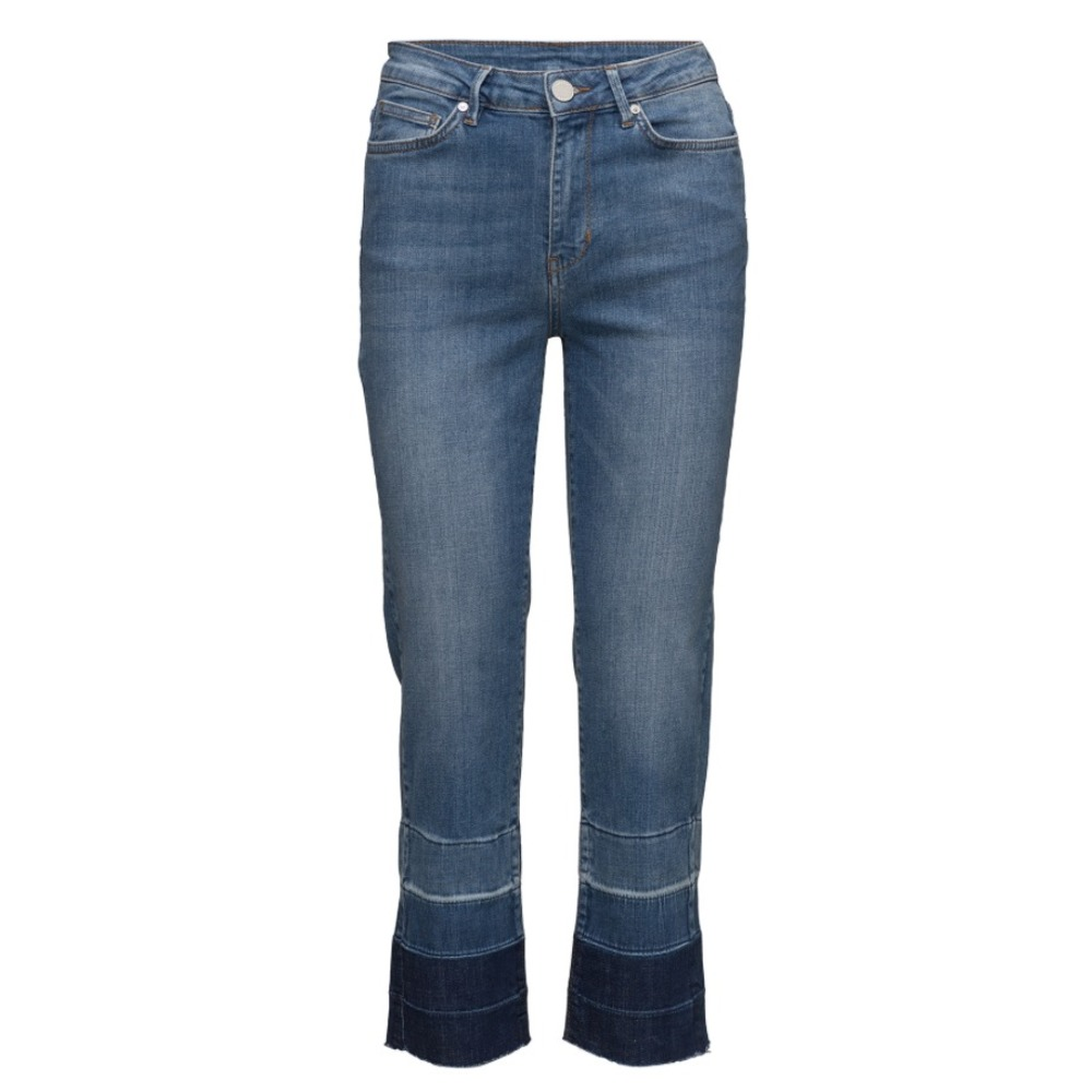 2ND Five Cropped Shade jeans 2NDDAY