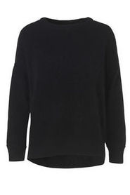 By Malene Birger Biagio sweater Black