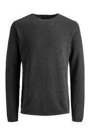 Knitted Pullover ANTON KNIT CREW NECK