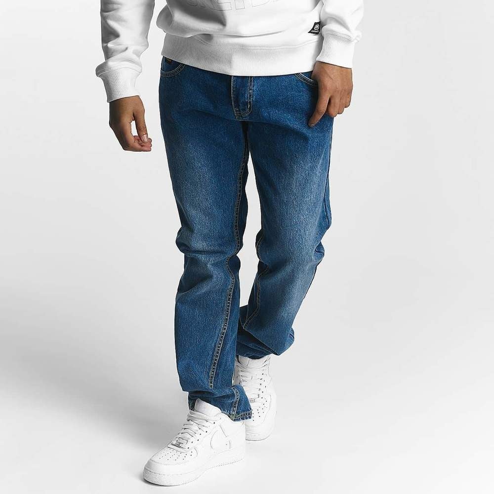 Straight Fit Jeans Gordon St Straight Fit