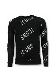 ICONS Sweater