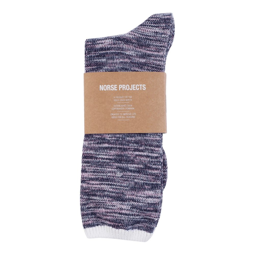 Bjarki Blend Cotton socks