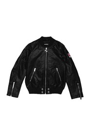 DIESEL 00J4Q3 KXB28 JDAVIDOV CLASSIC JACKET AND BLAZER Boy BLACK