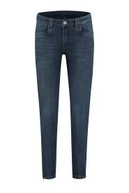 Amber Reform Denim Jeans