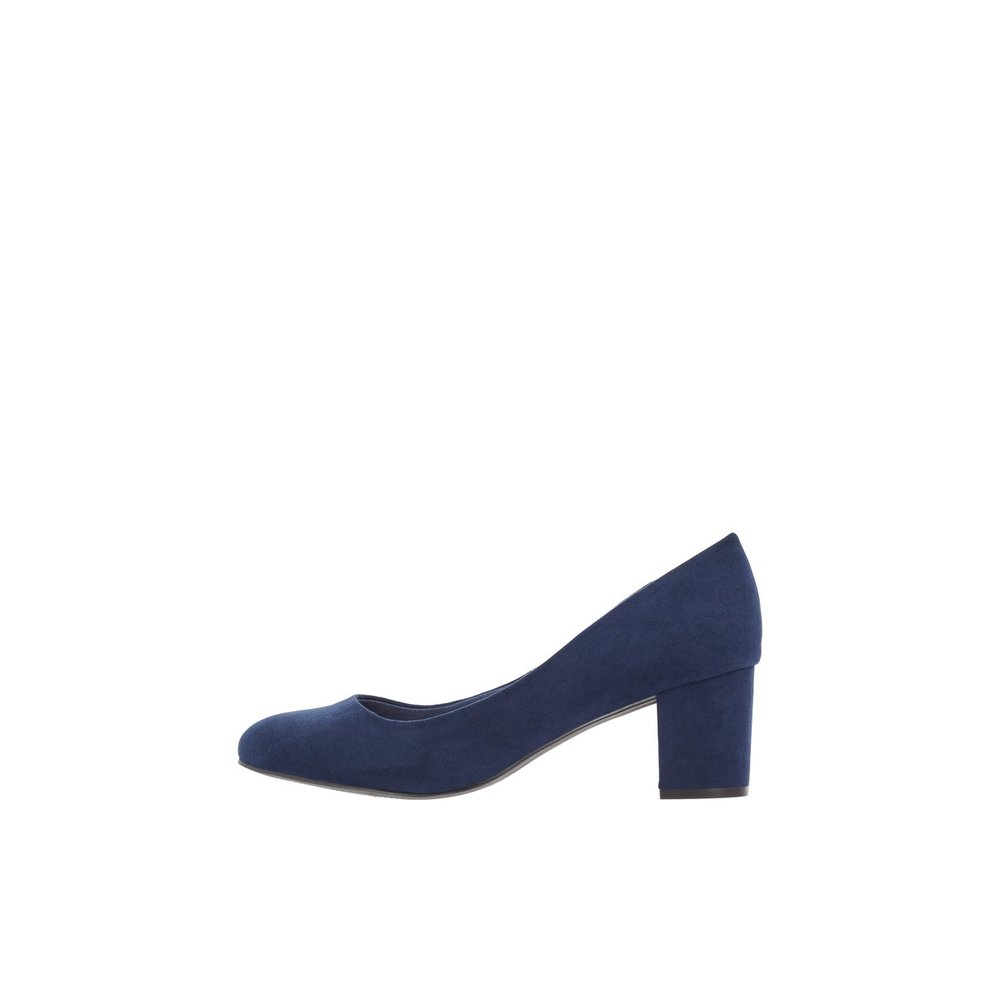 Pumps Block Heel