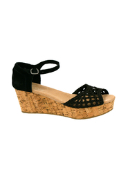Wedge Satin Woven