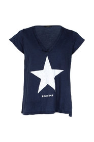 Star Cotton Tee