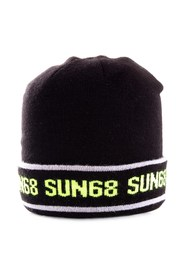 SUN 68 C29123 Cap Men BLACK