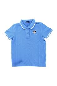 21SBLKT02413-005953 Short sleeves Polo