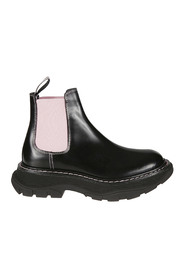 Tread Slick ankle boots
