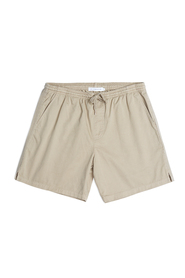Twill Garment Dyed Shorts