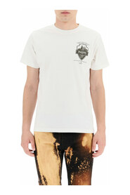 park badge print t-shirt