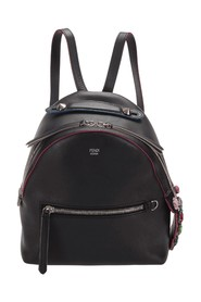 By The Way Leather Backpack