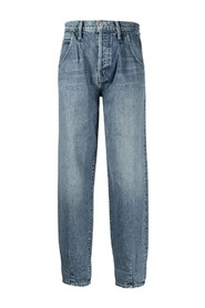 Jeans The Bounce Denim Chiaro
